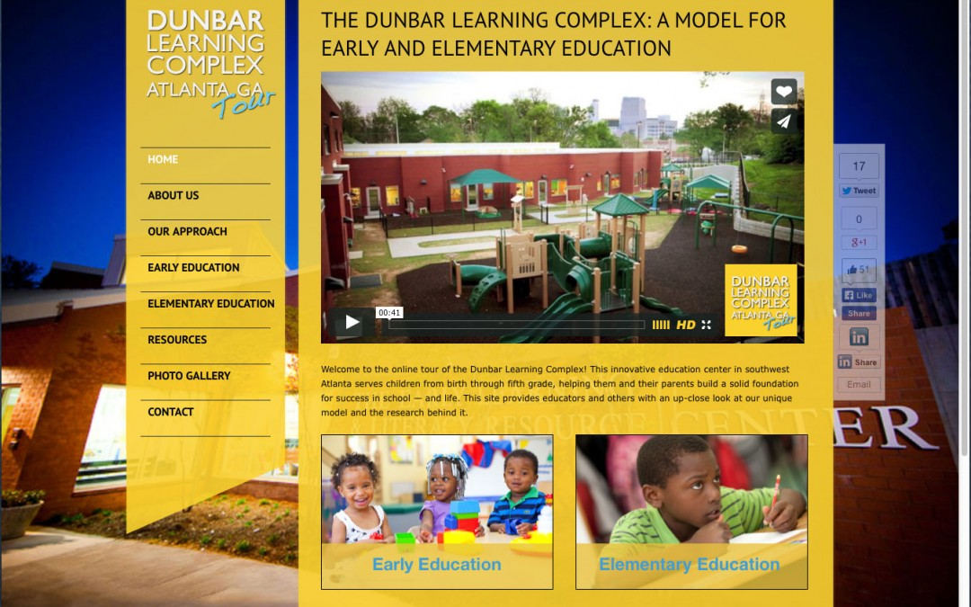 Dunbar Learning Complex