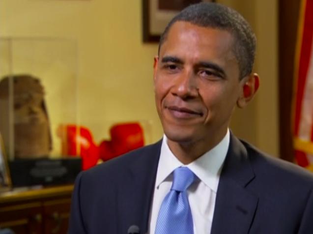 In Conversation: Barack Obama