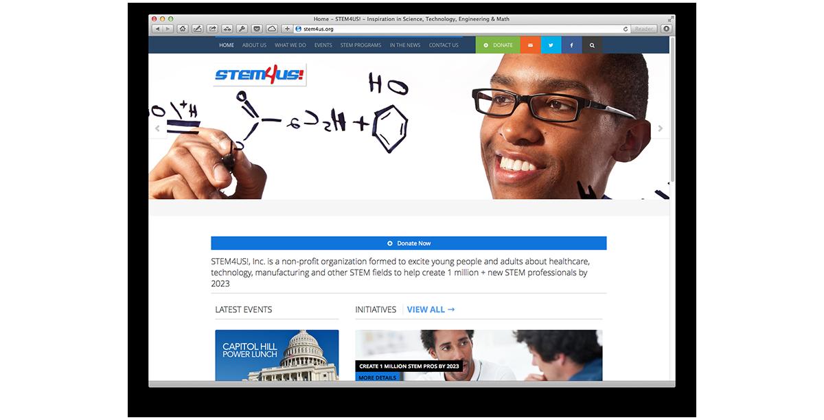 STEM4US!