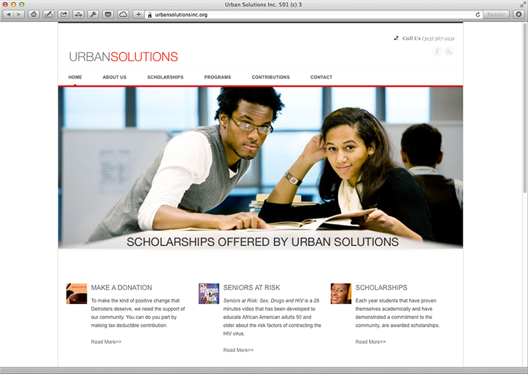 Urban Solutions Inc.